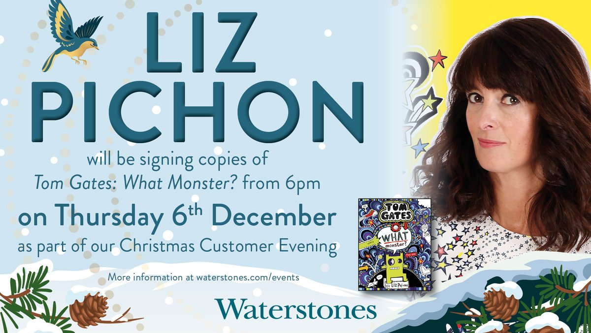 Christmas Book Signing!